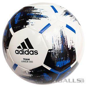 Футбольный мяч Adidas Team Junior 350g размер 5