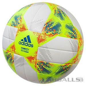Футбольный мяч Adidas Conext 19 Top Training размер 5