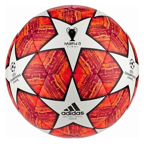 Adidas Finale Madrid 19 Sala 5x5