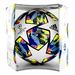 Adidas Finale 19 OMB