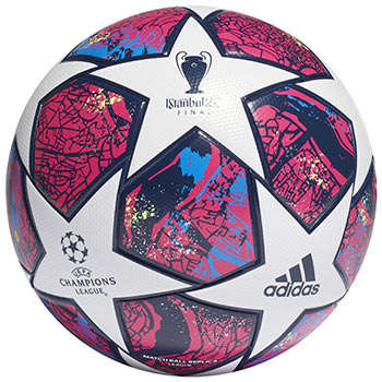 Adidas UCL Finale Istanbul League