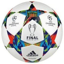 Футбольный мяч Adidas Finale Berlin Top Training FIFA размер 5