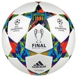 Футбольний м'яч Adidas Finale Berlin Top Training FIFA розмір 5