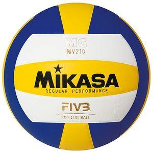 Волейбольний м'яч Mikasa MV210 розмір 5