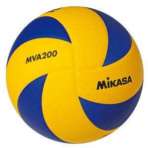 Волейбольный мяч Mikasa MVA200 размер 5