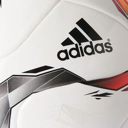 Футбольний м'яч Adidas DFL Top Training Ball, артикул: S90212 фото 2