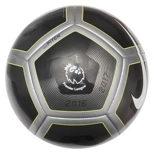 Футбольний м'яч Nike Pitch Premier League Ball, артикул: SC2994-022 фото 1