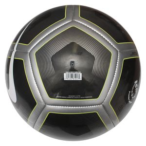 Футбольний м'яч Nike Pitch Premier League Ball, артикул: SC2994-022 фото 3