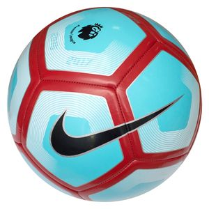 Футбольний м'яч Nike Pitch Premier League Ball, артикул: SC2994-483 фото 3