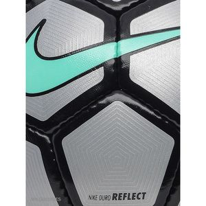 Футбольний м'яч Nike Football X Duro Energy, артикул: SC3035-015 фото 4