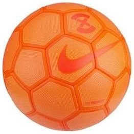 Nike Football X Premier Orange