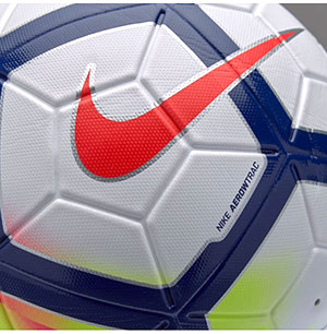 Футбольний м'яч Nike Magia Premier League, артикул: SC3160-100 фото 1