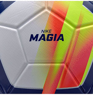 Футбольний м'яч Nike Magia Premier League, артикул: SC3160-100 фото 3