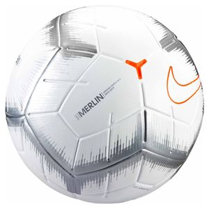 Nike Merlin Match Ball