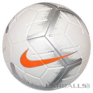 Футбольний м'яч Nike Strike Pitch Event Pack, артикул: SC3496-100 фото 2