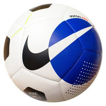 Футзальный мяч Nike Futsal Pro White/Racer Blue/Black размер 4