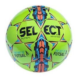 Select Futsal Master - shiny green