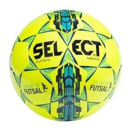 Select Futsal Mimas - yellow