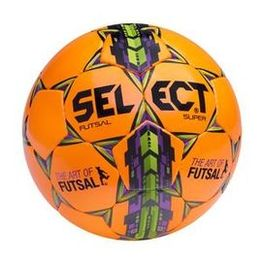 Select Futsal Super FIFA - Orange