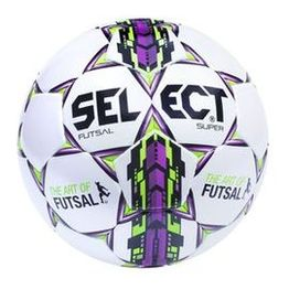 Select Futsal Super FIFA - White