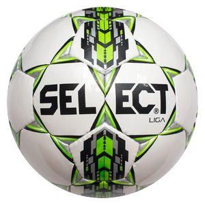 Select Liga New