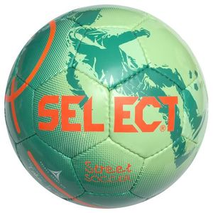 Футбольний м'яч Select Street Soccer - Green-Orange, артикул: 0955219446 фото 6