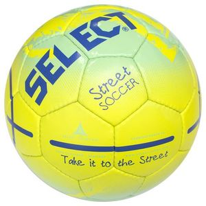 Футбольний м'яч Select Street Soccer - Green-Yellow, артикул: 0955219445 фото 2