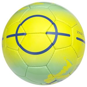 Футбольний м'яч Select Street Soccer - Green-Yellow, артикул: 0955219445 фото 3