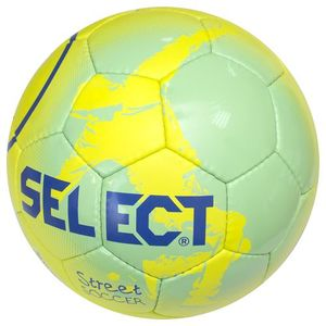 Футбольний м'яч Select Street Soccer - Green-Yellow, артикул: 0955219445 фото 4
