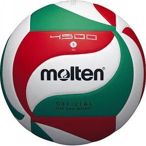 Волейбольний м'яч Molten V5M4500 розмір 5