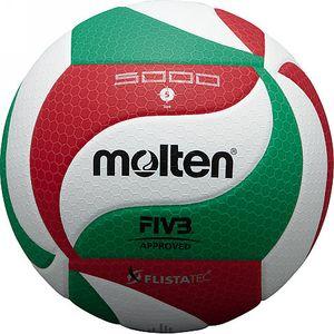 Волейбольний м'яч Molten V5M5000 розмір 5