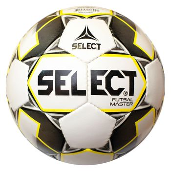 Select Futsal Master - grain white
